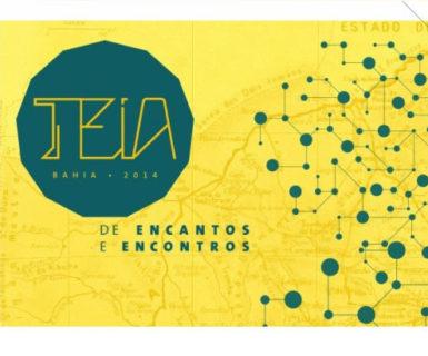 Teia Bahia 2014