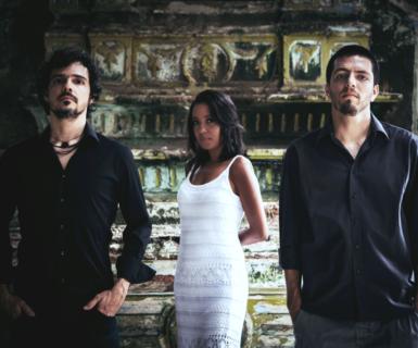 """Sertanília lança """"Gratia"""" (Natura Musical)"""